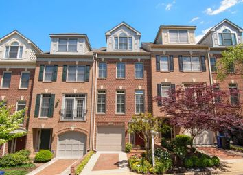 Thumbnail 3 bed property for sale in 1556 21st Ct N, Arlington, Virginia, 22209, United States Of America