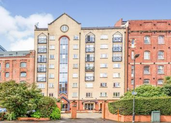 2 bed maisonette for sale in The Mill House, Ferry Street, Bristol BS1