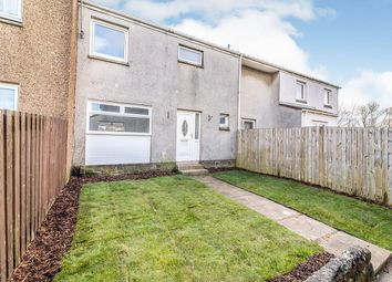 Thumbnail 4 bed terraced house for sale in Nigel Rise, Livingston, West Lothian