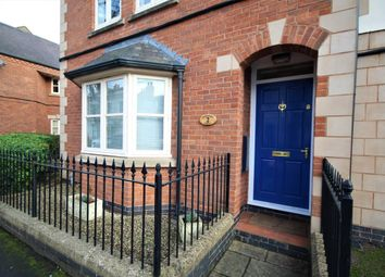 Thumbnail 1 bed flat for sale in Campion Terrace, Leamington Spa