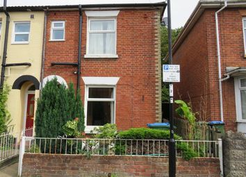 Thumbnail 3 bed property to rent in Hewitts Road, Southampton