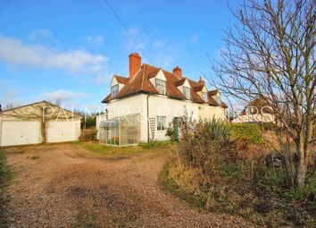 Thumbnail 3 bed semi-detached house for sale in Lavender Cottage, Windmill Hill, Long Melford