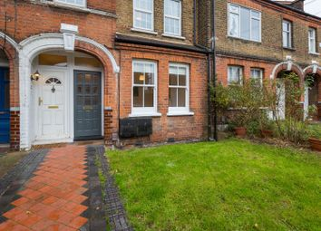 Thumbnail 2 bed flat for sale in Warner Road, London