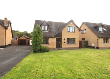 Thumbnail 4 bed detached house for sale in Old Mill Dale, Dundonald, Belfast