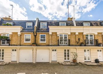 3 bed property to rent in St. Peters Place, London W9