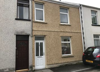 Thumbnail 2 bed property for sale in Furnace Street, Beaufort, Ebbw Vale