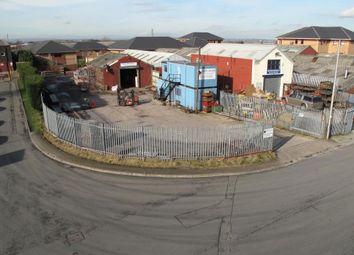 Thumbnail Industrial to let in Unit 21, West End Industrial Estate, Bruntcliffe Road, Leeds