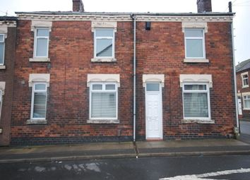 Thumbnail 3 bedroom property for sale in Hillary Street, Cobridge, Stoke-On-Trent