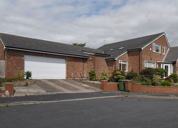 Thumbnail 5 bed detached house to rent in Villiers Crescent, St Helens, Merseyside