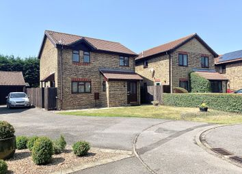 3 bed detached house for sale in Beatty Close, Locks Heath, Southampton SO31