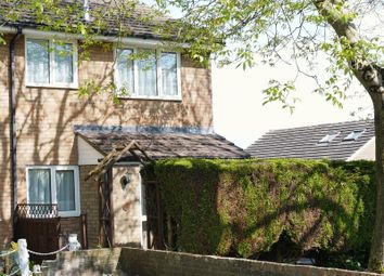 Thumbnail 1 bed terraced house for sale in Forest View, New Park, Talbot Green