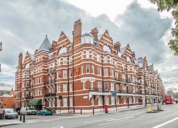 Thumbnail 3 bed flat for sale in Palace Mansions, Earsby Street, Olympia