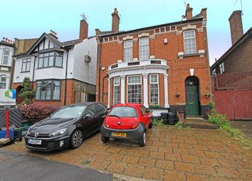 Thumbnail 1 bed flat to rent in Selsdon Road, Wanstead