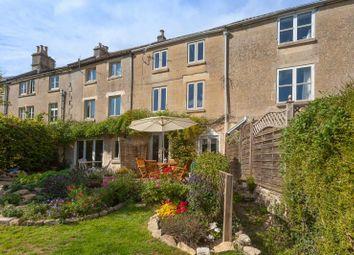 Thumbnail 3 bedroom terraced house for sale in Upper Mount Pleasant, Freshford, Bath