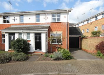 3 bed semi-detached house for sale in Sara Crescent, Greenhithe DA9