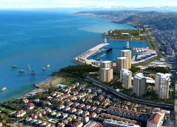 Thumbnail 3 bed apartment for sale in Yomra, Trabzon City, Trabzon Province, Black Sea, Turkey