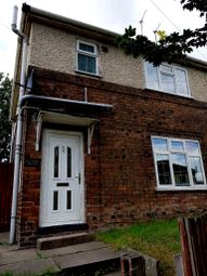 Thumbnail 3 bed end terrace house to rent in Owen Place, Bilston