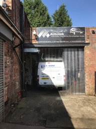 Thumbnail Parking/garage for sale in Kingsley Road, Northenden, Manchester