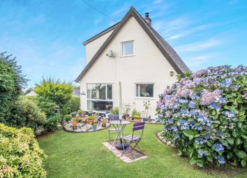 Thumbnail 5 bed detached house for sale in Cornwall Estate, Mynytho, Nr Abersoch., .