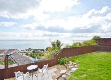 Thumbnail 3 bed semi-detached house for sale in South Street, Ventnor