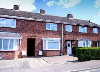 Thumbnail Terraced house for sale in The Crescent, St. Neots