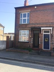 Thumbnail 2 bed terraced house to rent in Latimer Street, Anstey