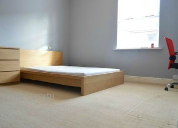 Thumbnail 1 bed terraced house to rent in Heath Street, Newcastle, Newcastle-Under-Lyme