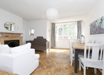 Thumbnail 2 bed flat for sale in Granville Road, London