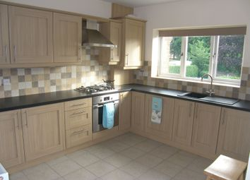 Thumbnail 2 bed flat to rent in Moorgate Walk, Rotherham