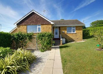 Thumbnail 2 bed detached bungalow for sale in Hillbarn Avenue, Sompting, Lancing