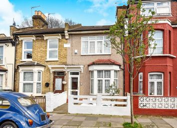 Thumbnail 3 bedroom terraced house for sale in Birkbeck Road, London