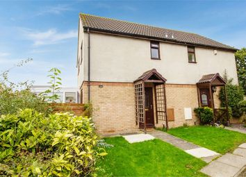 Thumbnail 2 bed end terrace house for sale in Castlefields, Tattenhall, Chester, Cheshire