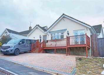 Thumbnail 3 bed detached bungalow for sale in Honeyhill, Royal Wootton Bassett