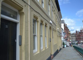 Thumbnail 1 bedroom flat to rent in Stow Hill, Newport, Gwent, South Wales