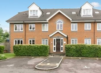 Thumbnail 1 bed flat to rent in Gade Close, Watford