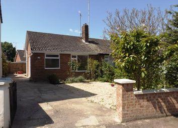 Thumbnail 1 bedroom bungalow for sale in Marsh Lane, Cheltenham, Gloucestershire