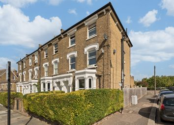 Scarborough Road, London N4. 3 bed flat
