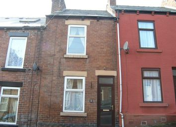 Thumbnail 2 bed terraced house to rent in Tennyson Road, Sheffield