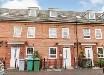 4 bed town house for sale in Carmelita Avenue, Fernwood, Newark NG24