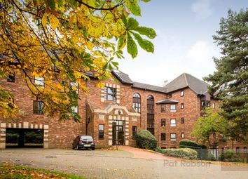 Thumbnail 2 bed flat to rent in Bamburgh Court, Cloister Garth, South Gosforth