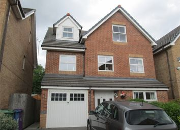 Thumbnail 5 bed detached house to rent in 40 Olive Mount Road, Liverpool, Merseyside