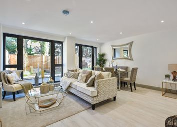 3 bed maisonette for sale in Brighton Road, Surbiton KT6