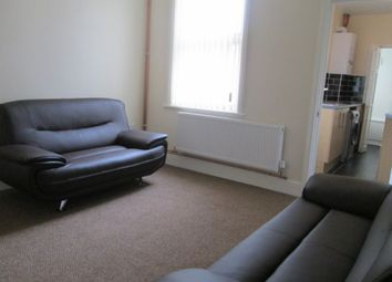 Thumbnail 3 bed end terrace house to rent in Charterhouse Road, Stoke, Coventry