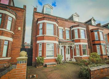 Thumbnail 5 bed semi-detached house for sale in Claremont Road, Salford