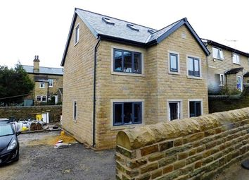 Thumbnail 5 bed detached house for sale in Westcliffe Road, Shipley