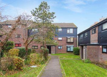 Thumbnail 2 bed flat for sale in Howard Agne Close, Bovingdon, Hemel Hempstead