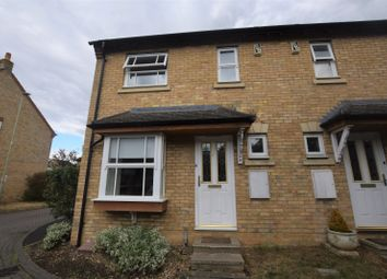 Thumbnail 3 bed property to rent in Larkspur Square, Bicester