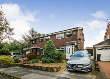 3 bed semi-detached house for sale in Thornham Drive, Bolton BL1