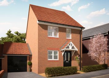 Thumbnail 3 bed semi-detached house for sale in Bartons Road, Havant, Hampshire