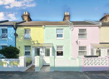 Allfrey Road, Eastbourne BN22. 2 bed terraced house